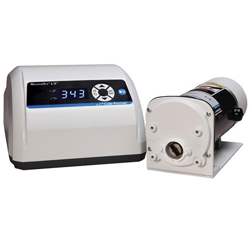 Masterflex L/S Precision Modular Drive w/ Remote I/O
